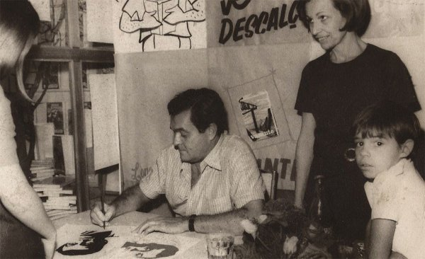 José Mauro De Vasconcelos, Şeker Portakalı