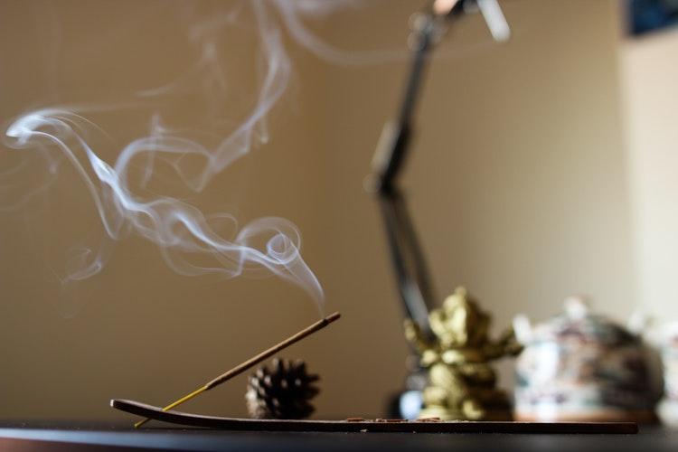 tütsü, incense