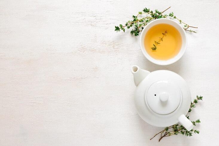 Çay Türleri
