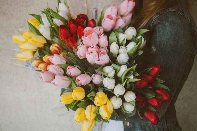 çiçek, flower, buket