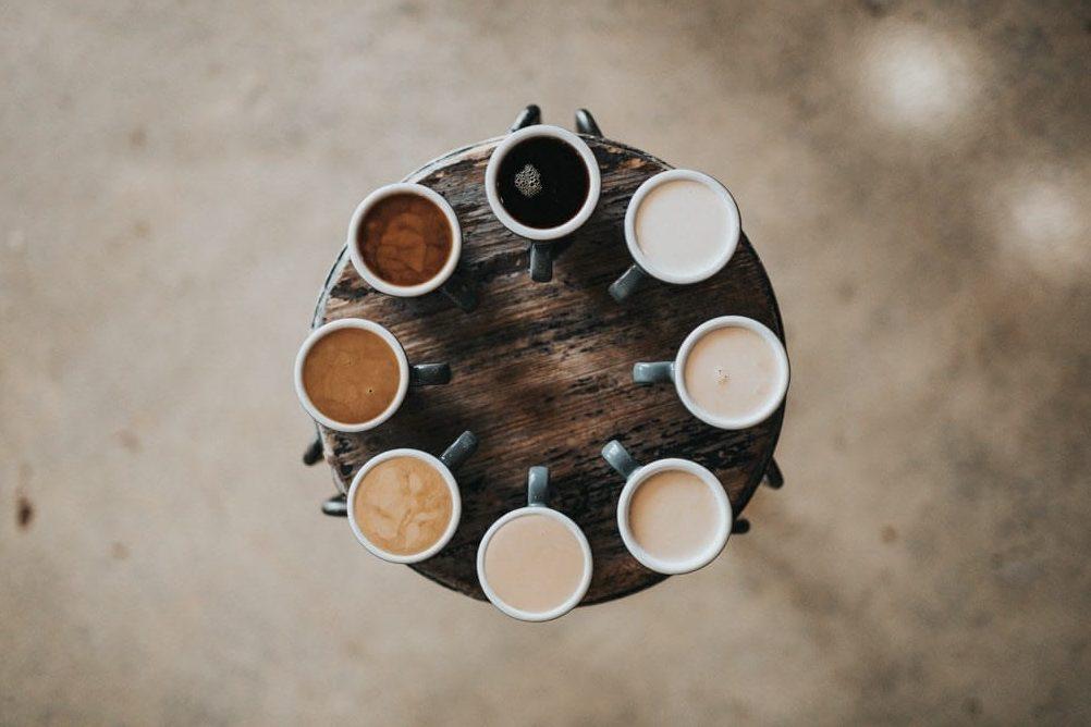 Birinci Nesil Kahve