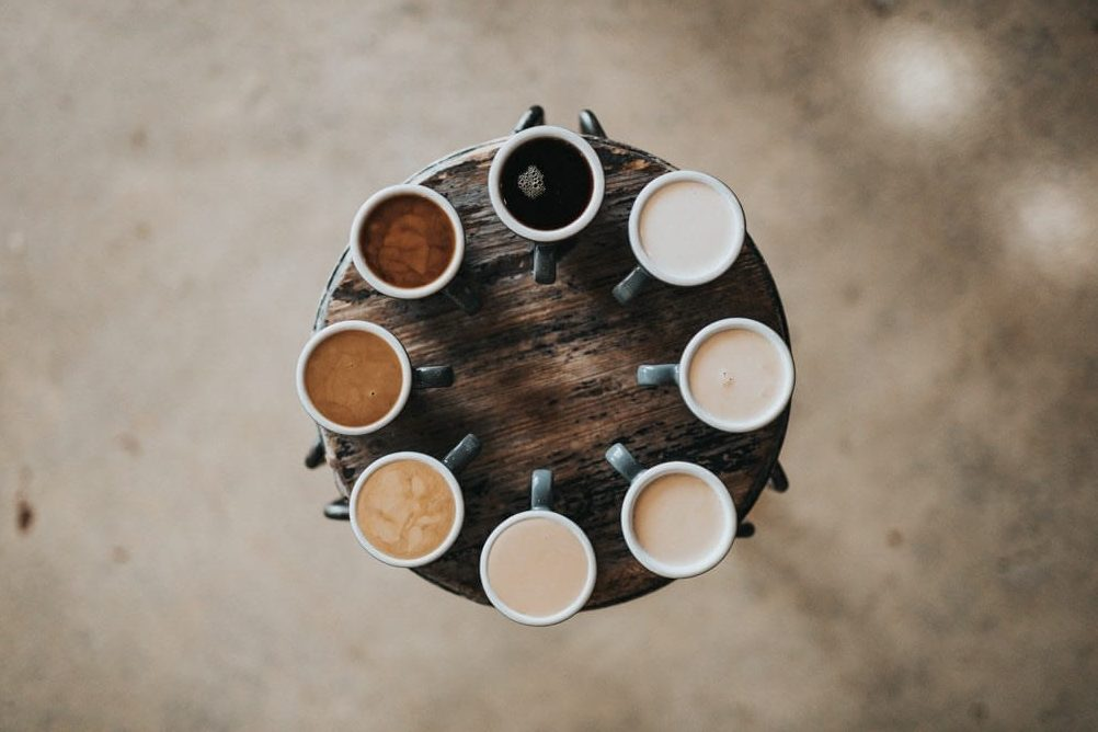 Birinci Nesil Kahve, First Generation Coffee