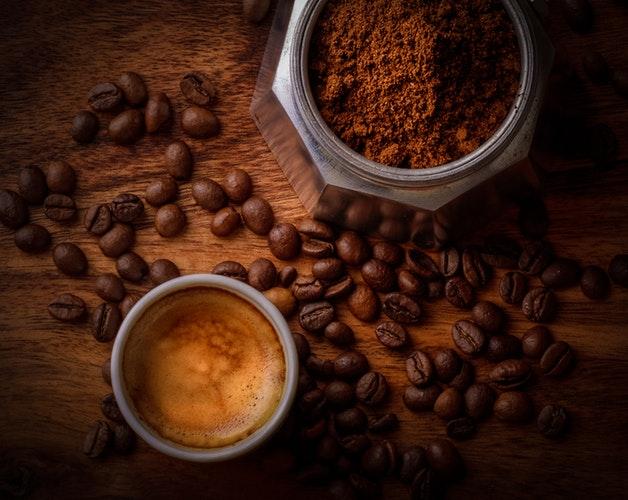 İkinci Nesil Kahve, Second Generation Coffee