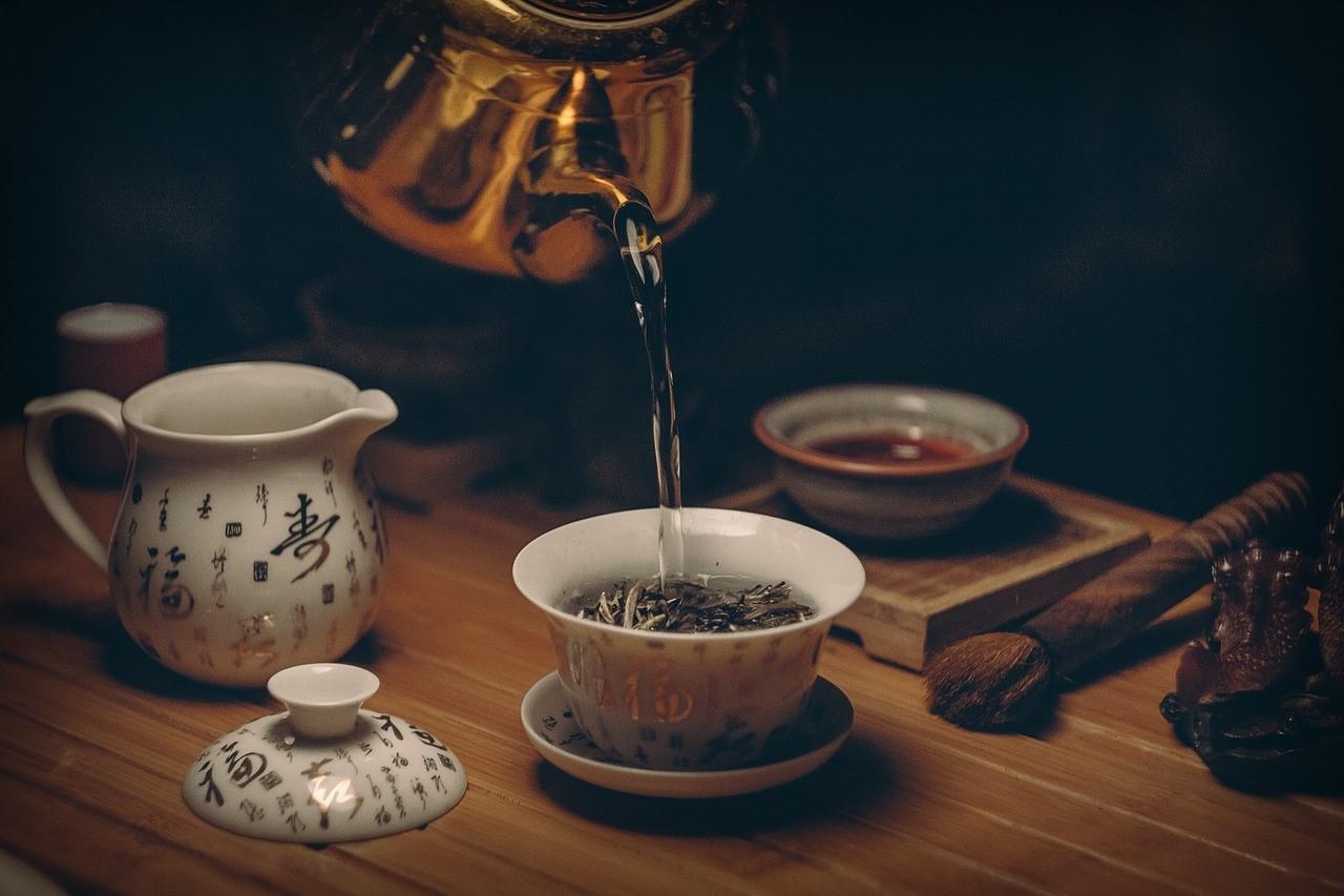 Bitki Çayı, Herbal Tea