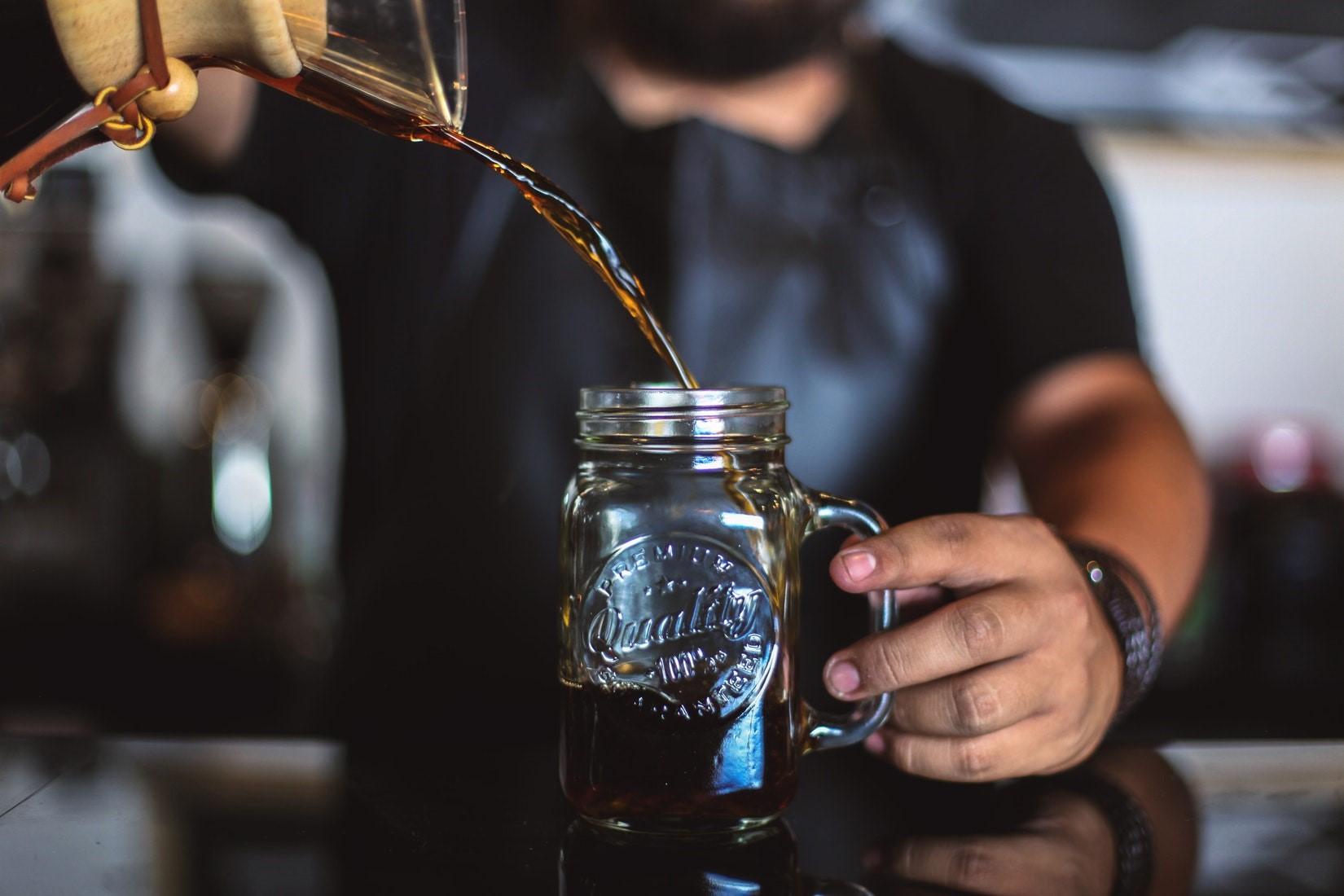 Kahve, Nicaragua Coffee