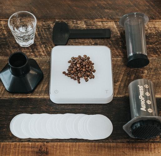 Filtre kahve demleme yöntemleri, Filter coffee brewing methods
