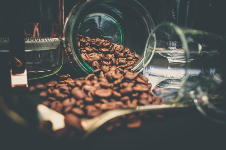 Kahve çekirdekleri, Coffe beans