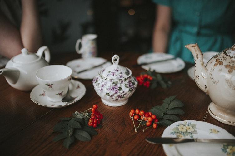 Kuşburnu çayı, rosehip tea