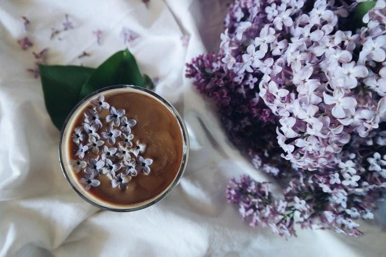 Lavanta çayı, Lavender Tea