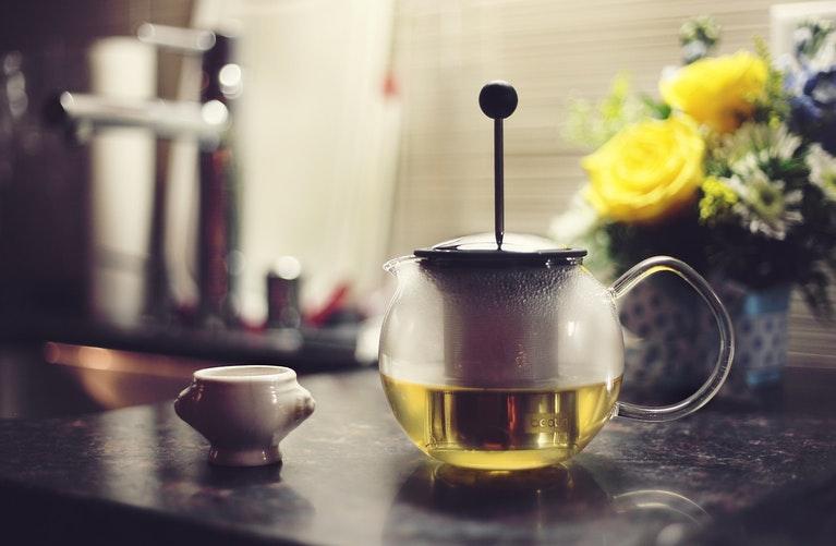 Melisa Çayı, Lemon Balm Tea