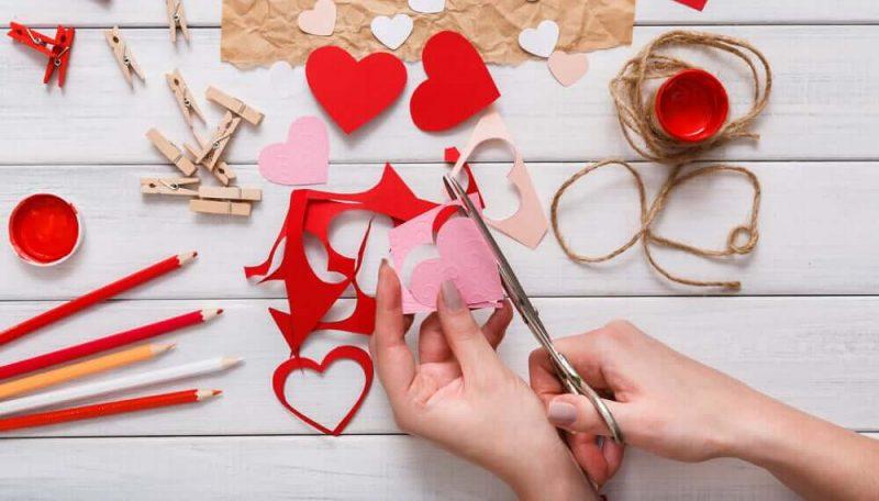 Sevgiliye El Yapımı Hediye Fikirleri