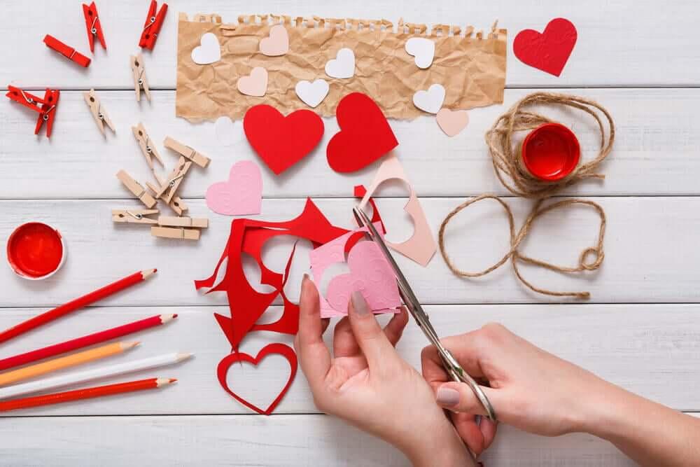 El Yapımı Hediyeler, Handmade Gifts