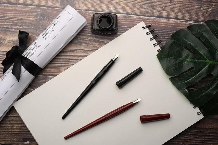 kalem, pen