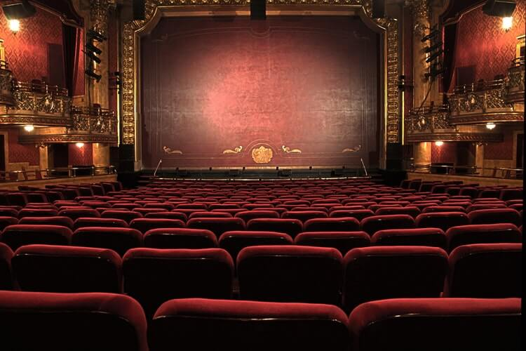 Tiyatro, theatre