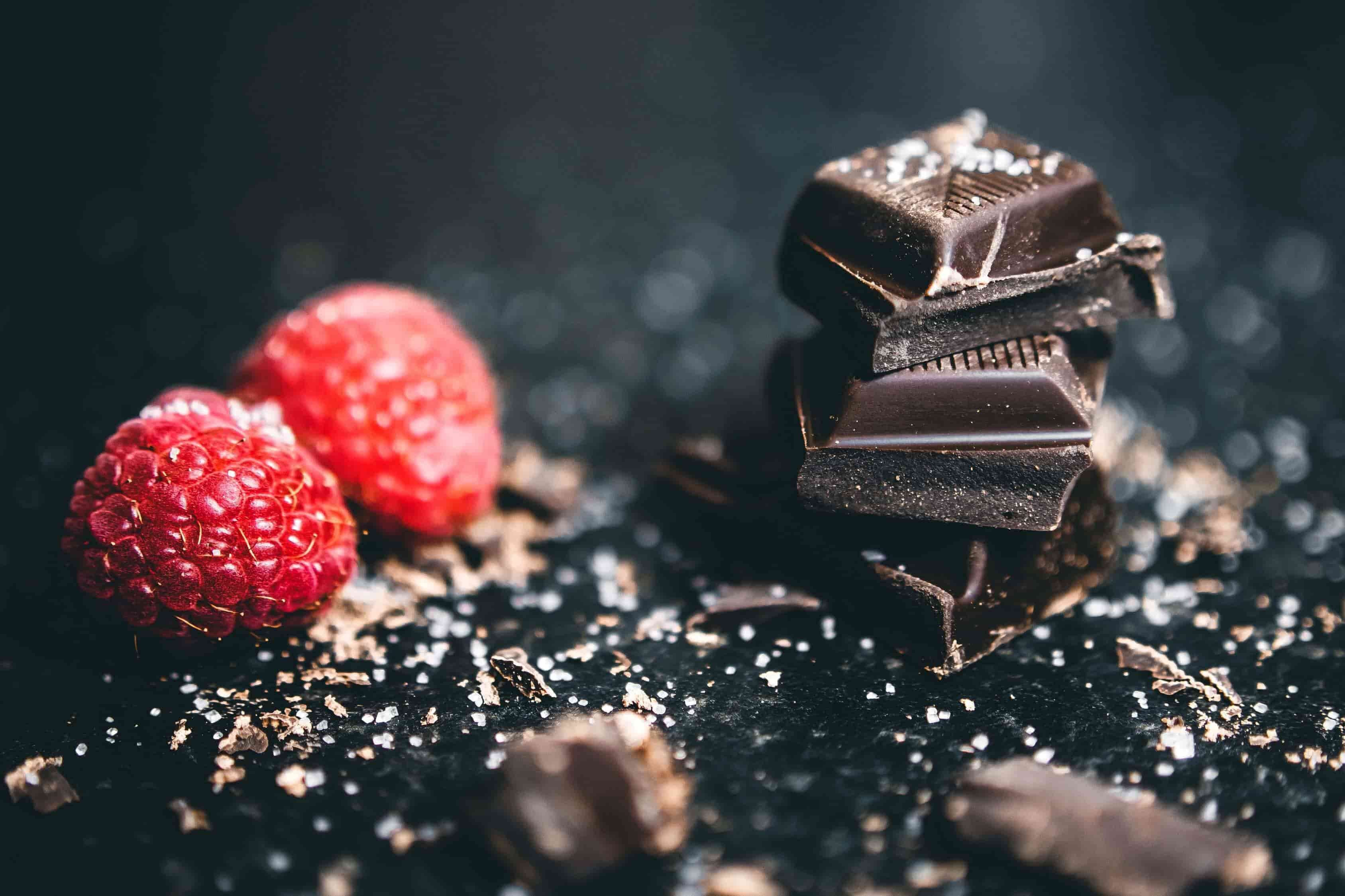 Çikolata, Chocolate
