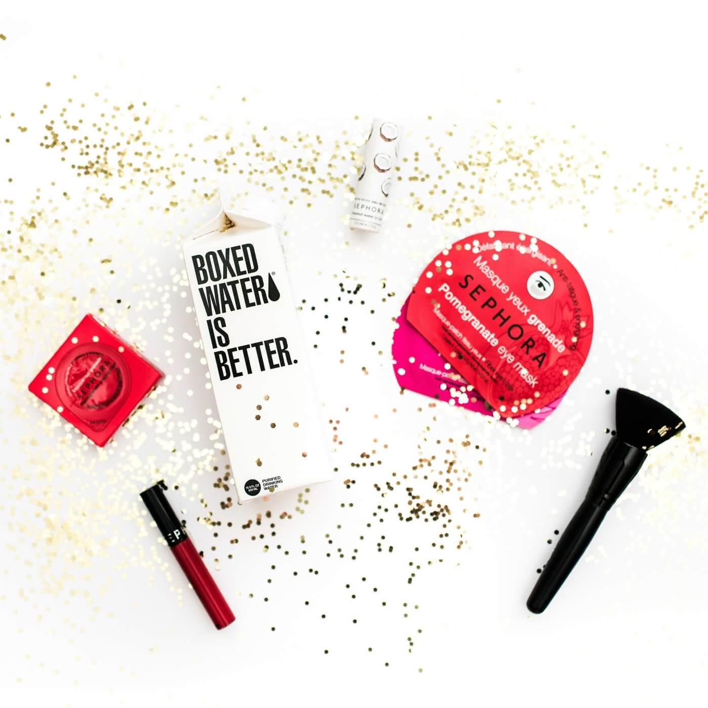 Cilt Bakım Ürünleri, Cosmetics