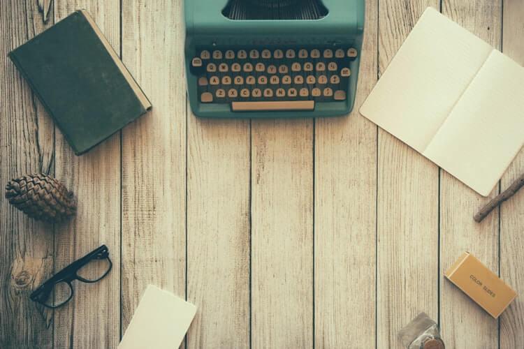 Daktilo, Typewriter