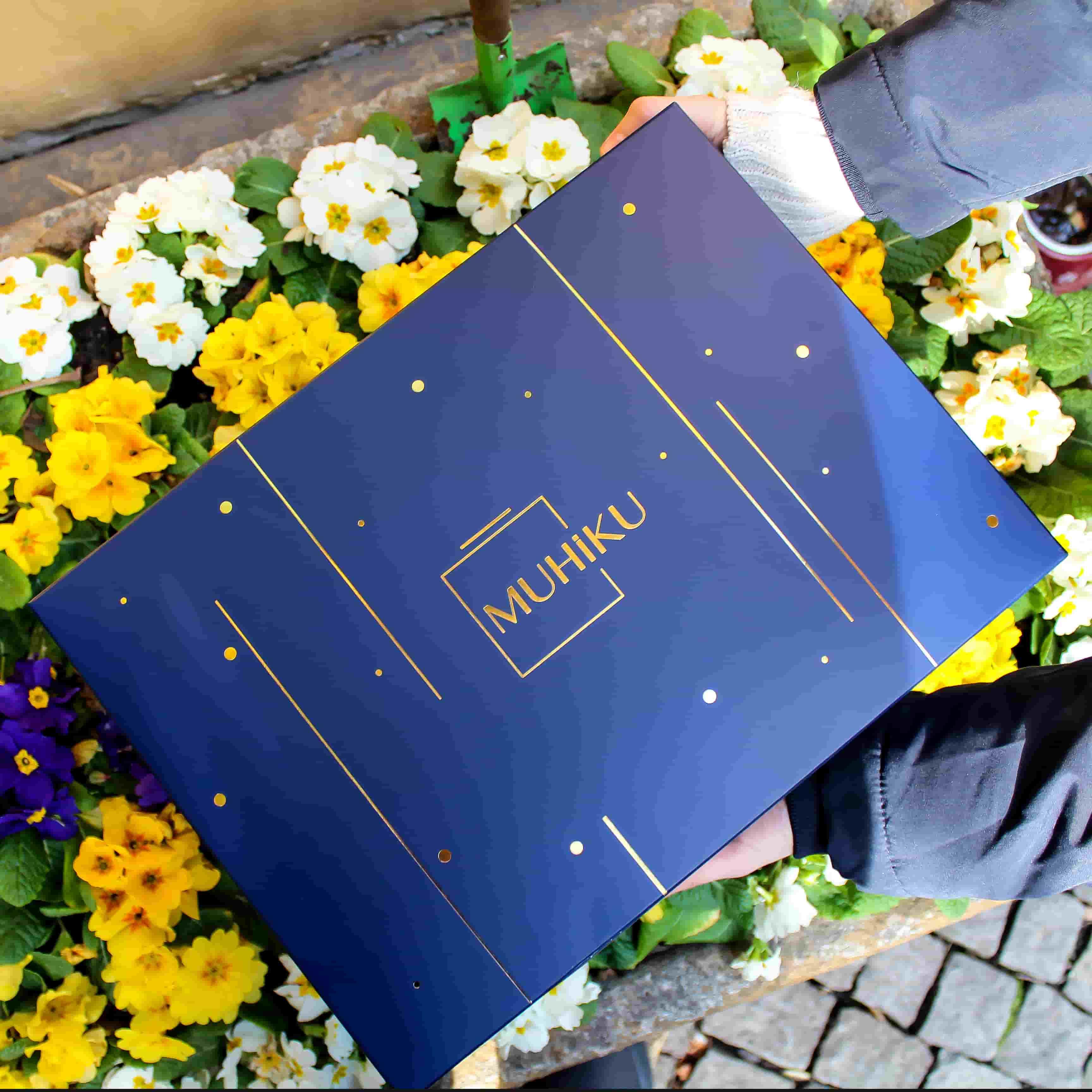 Hediye Kutusu, Gift Box