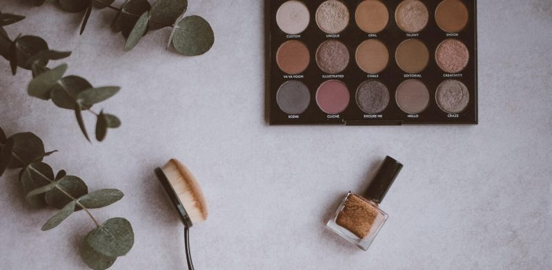 Makyaj Malzemesi, Cosmetics
