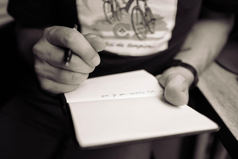 Notebook, notebook