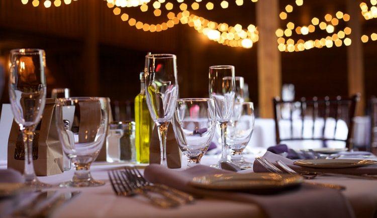 Romantik Yemek, Romantic Dinner