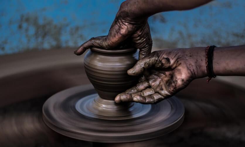 Seramik Hamuru, Ceramic Pulp
