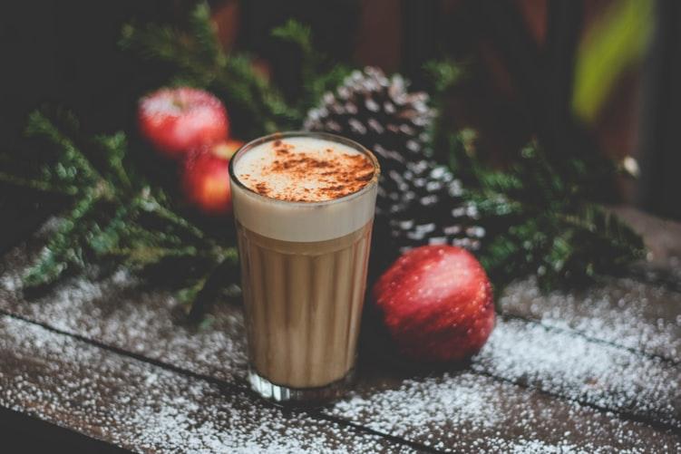 Soğuk Latte, cold latte