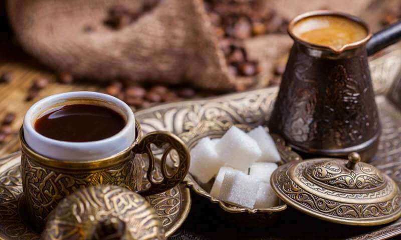 Kahve Falı, coffee horoscope