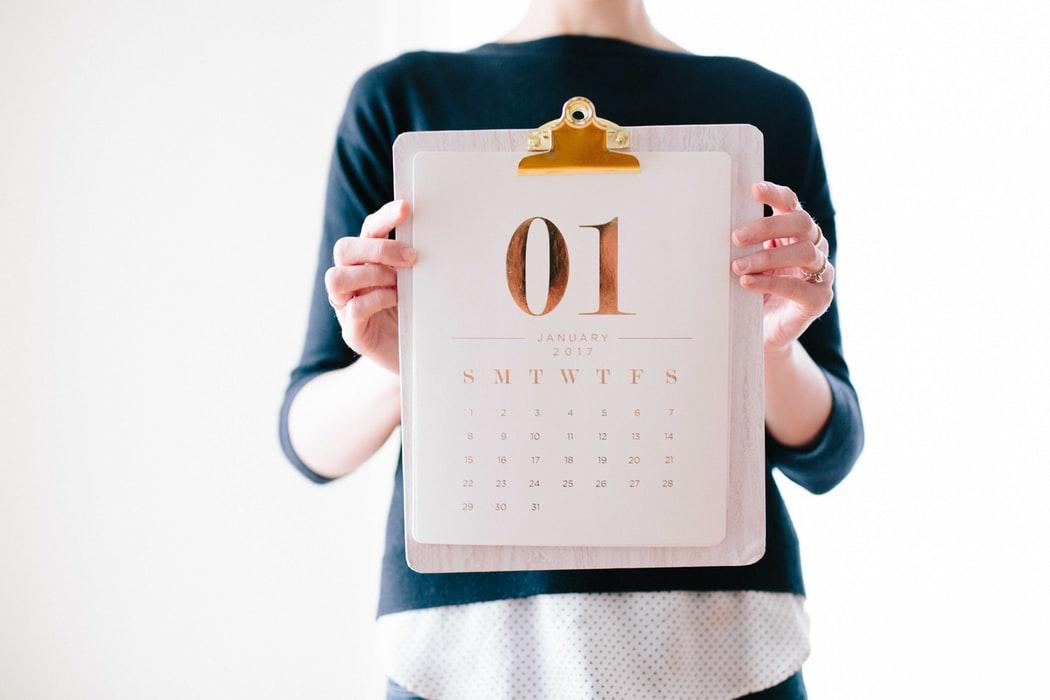 Aile Takvimi, Familt Calendar