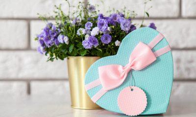 Anneye özel hediye, Special Gift for Mother