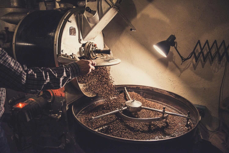 Kahve Ayrıştırıcı, Coffee Seperation