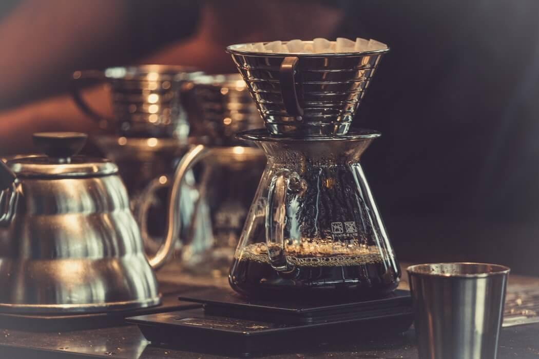 Kenya Kahvesi, Kenya Coffee