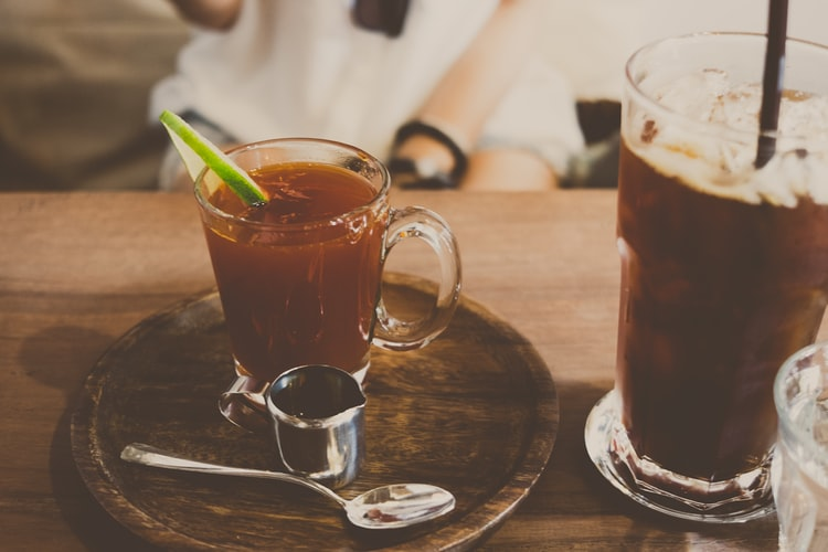 Soğuk Kahve, Cold Coffee