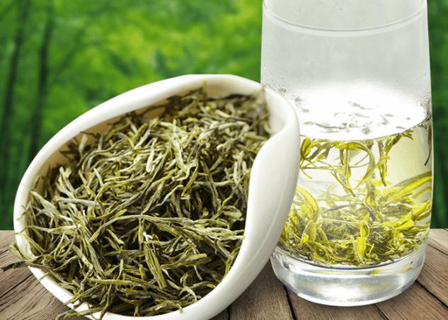 Yun wun Tea