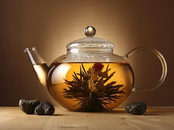 blossom-tea