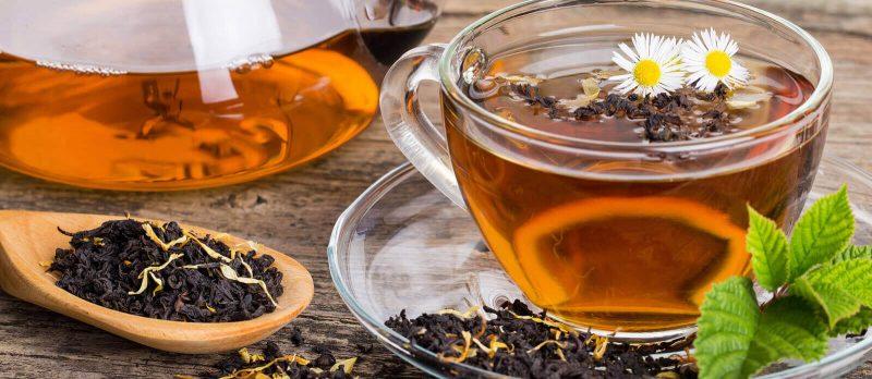 Seylon Çayı, Ceylon Tea