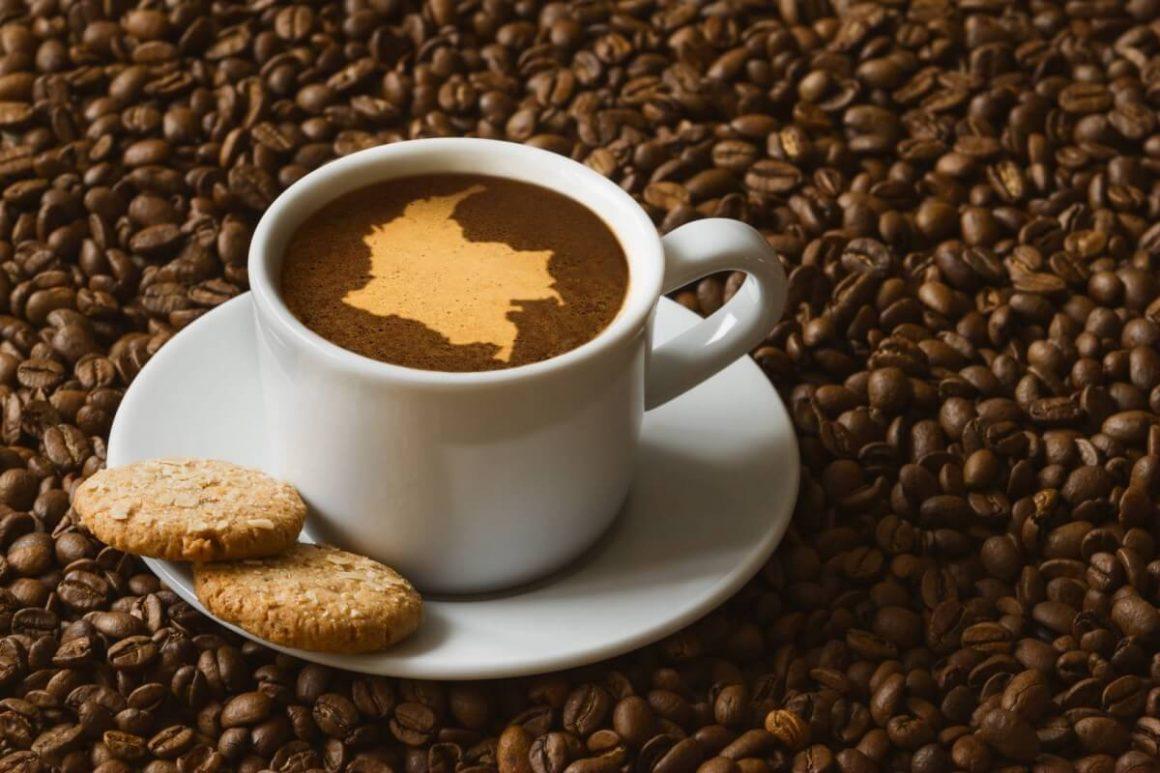 Kolombiya Kahvesi, Colombia Coffee
