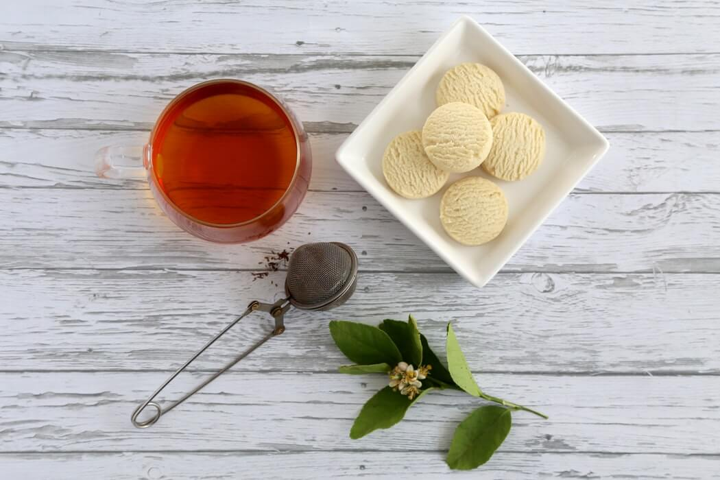 Demli Çay, Brewed Tea