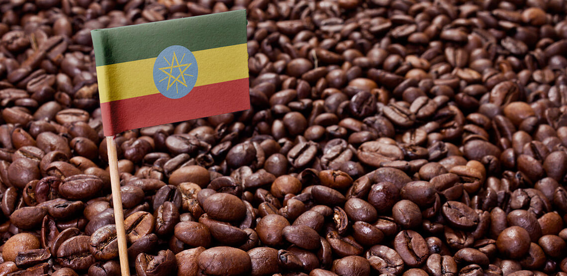 Etiyopya Kahvesi, Ethiopia Coffee