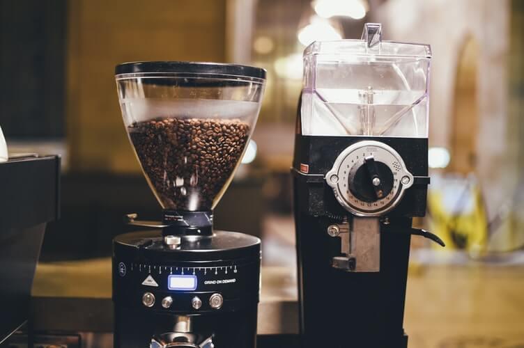 Kahve Makinesi, Coffe Machine