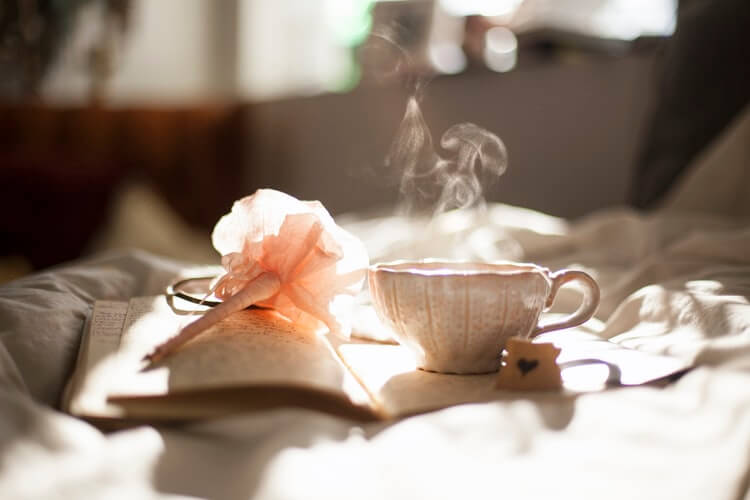 Lady Grey Çayı, Lady Grey Tea