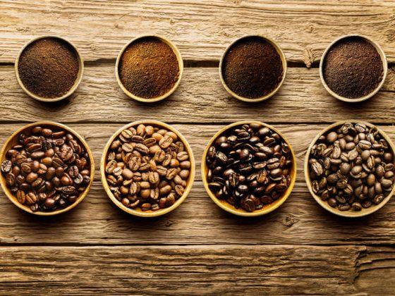 Filtre kahve çeşitleri