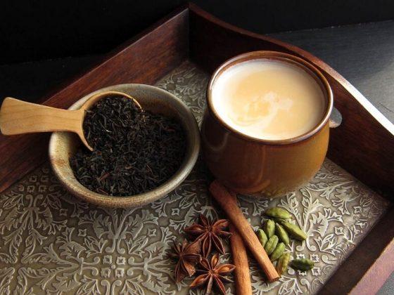 Masala Çayı, Masala Tea