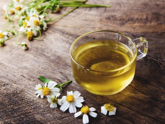 Papatya Çayı, Chamomile Tea
