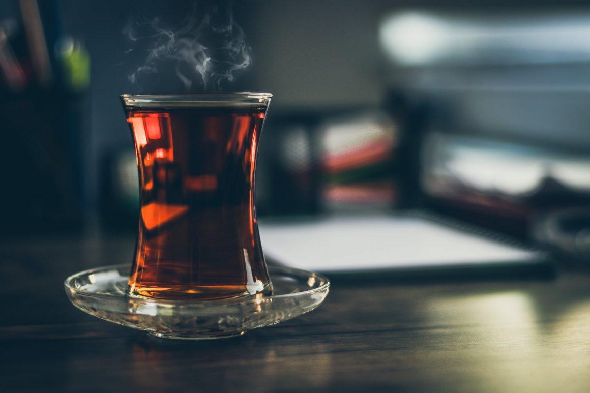 Siyah Çayın Faydaları, Benefits of black tea