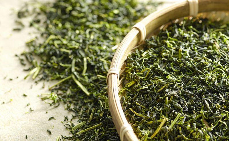 Yeşil Çay, Green Tea
