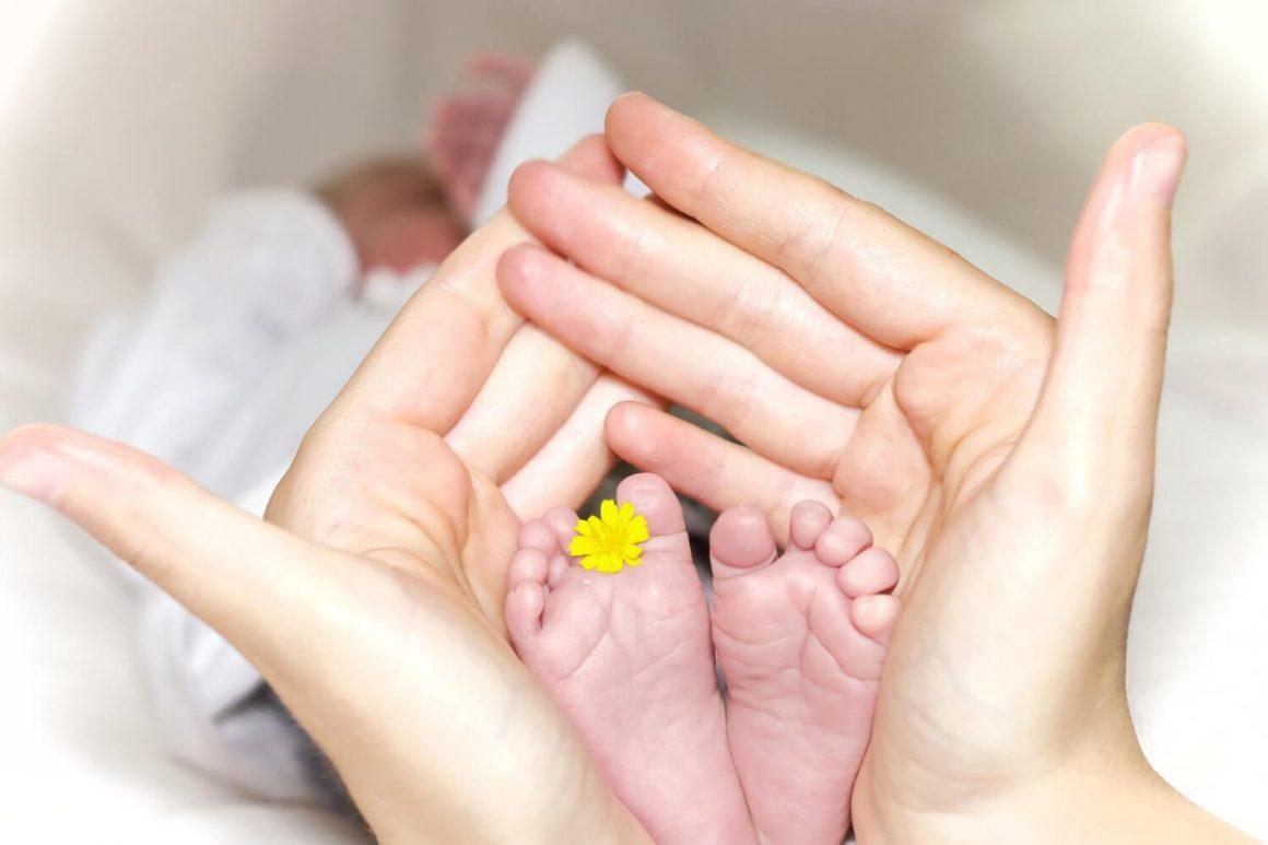 Yenidoğan Bebek, Baby