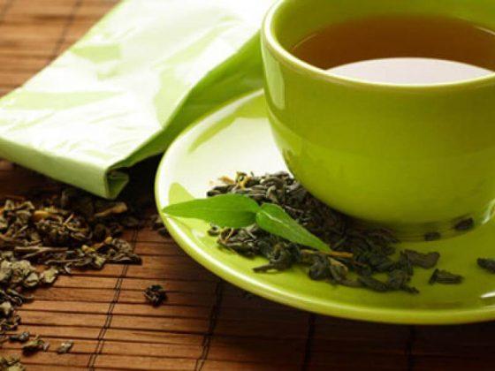 Bergamotlu çay