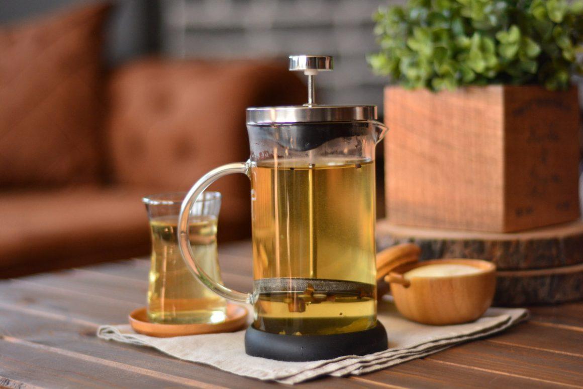 Çay demleme, Tea Brewing