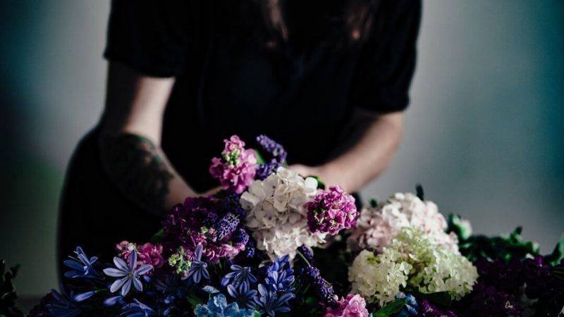 Çiçek Aranjmanı Nasıl Yapılır